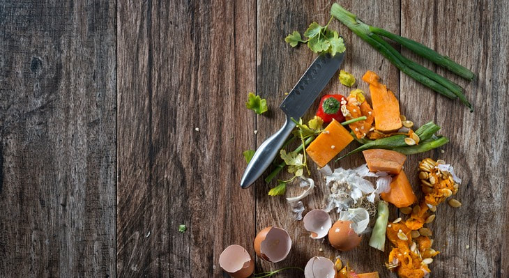 Food Leftover Waste